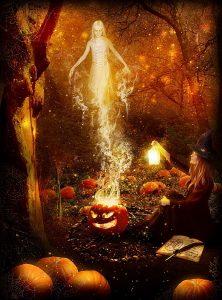 Significato di Samhain