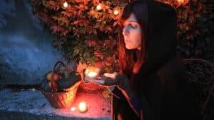 Celebrazione di Samhain in natura – Capodanno celtico