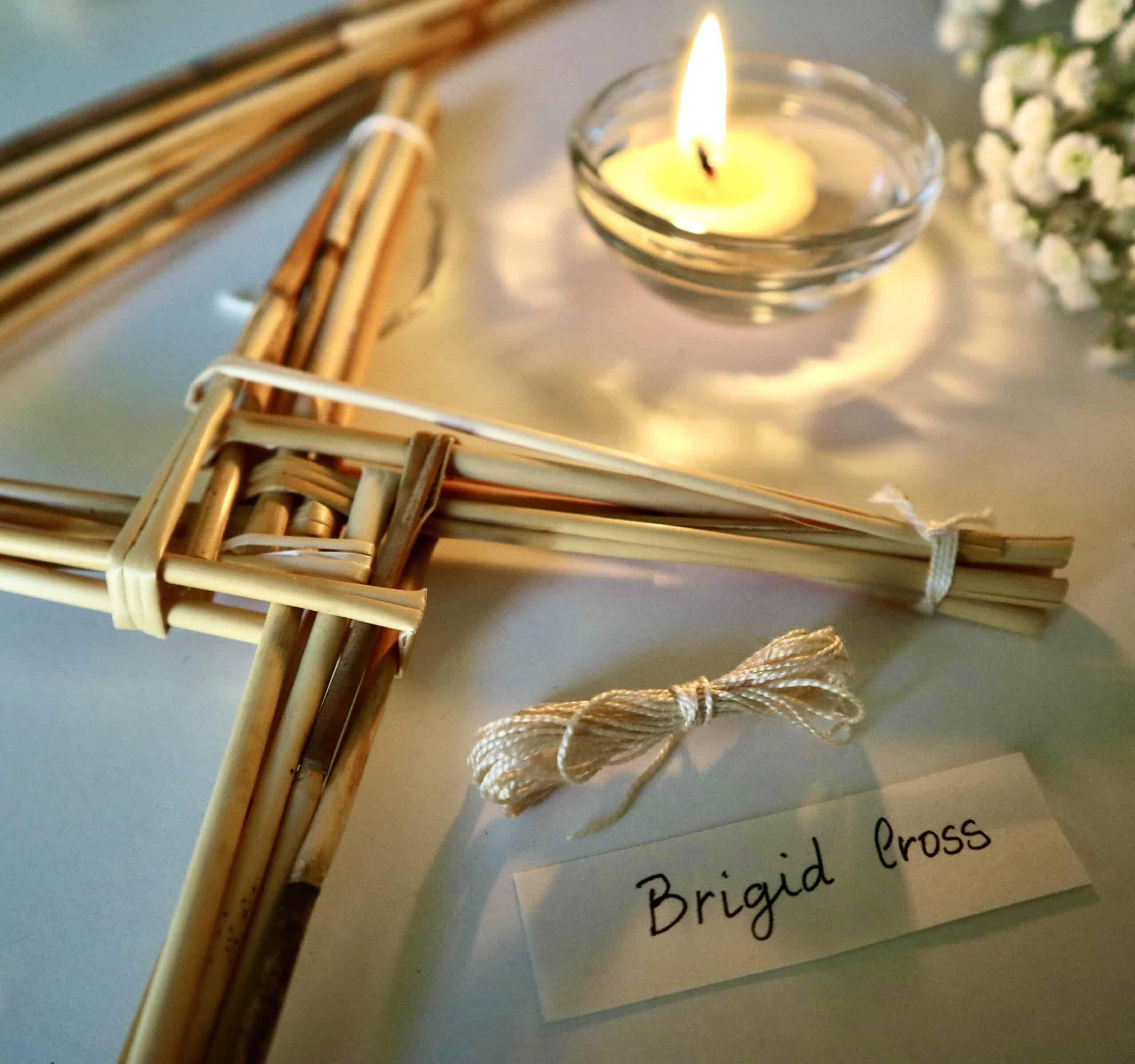 Croce di Brigid
