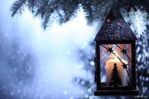 Camminata nel bosco con lanterne ad Imbolc